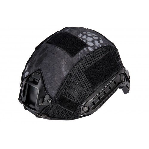 WoSport 1000D Nylon Polyester Bump Helmet Cover - TYP
