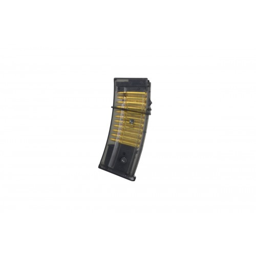 DE Airsoft R36 Low-Cap AEG Magazine - For DE M85 R36C LPEG Rifle