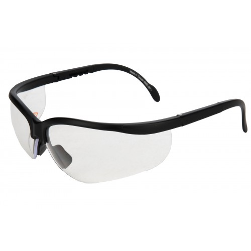 Gletcher GLG 312 Military Precision Shooting Glasses - CLEAR