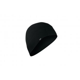 ZAN Headgear SportFlex™ Series Skull Cap Thermal Beanie - BLACK