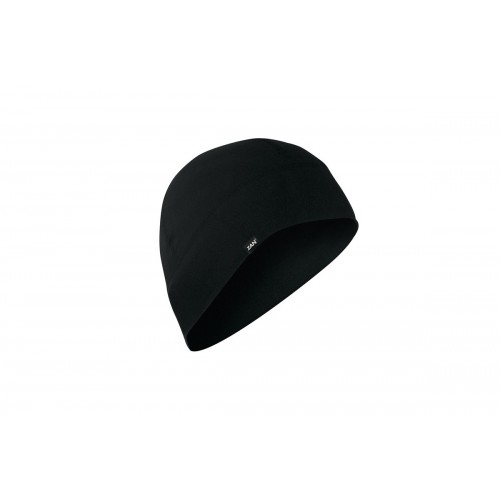 ZAN Headgear SportFlex™ Series Skull Cap Thermal Beanie - BLACK