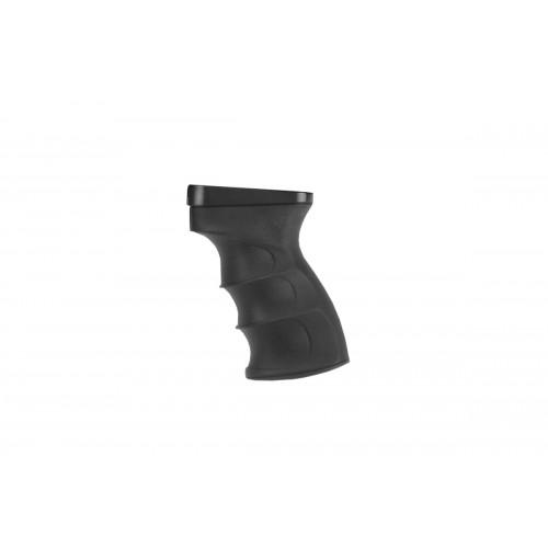 Doorbuster: Golden Eagle Airsoft AK-47 AEG Ergonomic Polymer Motor Grip - Black