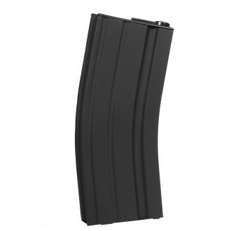 Doorbuster: DBoys Airsoft 110rd M4 / M16 AEG Metal Mid-Cap Magazine [Mid-Cap Mag]