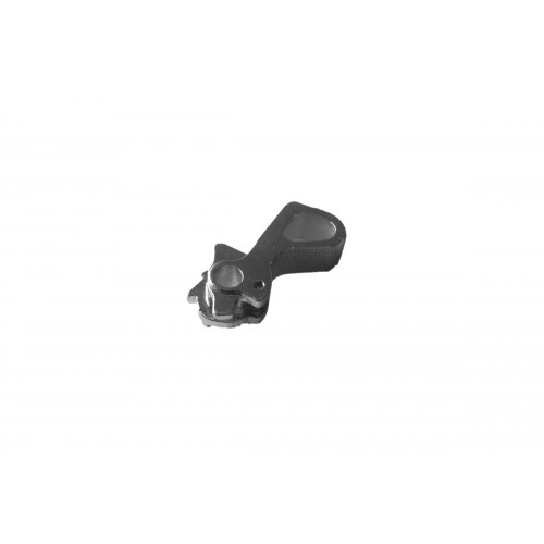 Atlas Custom Works Stainless Steel MEU Delta Hammer for Hi Capa Pistols