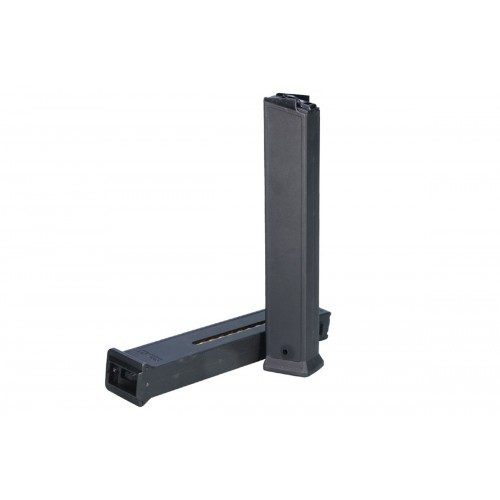 ARES 460rd High Capacity Airsoft Magazine for UMP Type AEGs
