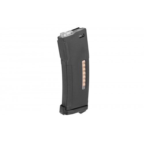 Sentinel Gears 150rd Enhanced Flash High Capacity Magazine for M4 AEGs - BLACK