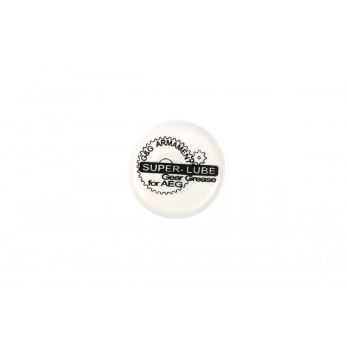 Premium G&G Gear Grease for Airsoft AEG Gearboxes