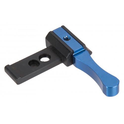 5KU Hi-Capa Pistol Cocking Handle - BLUE
