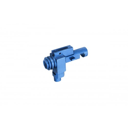 Atlas Custom Works Rotary Hop-Up Chamber for Marui M4 AEGs - BLUE