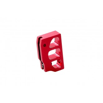 5KU Competition Trigger for Hi-Capa (Type 3) - RED