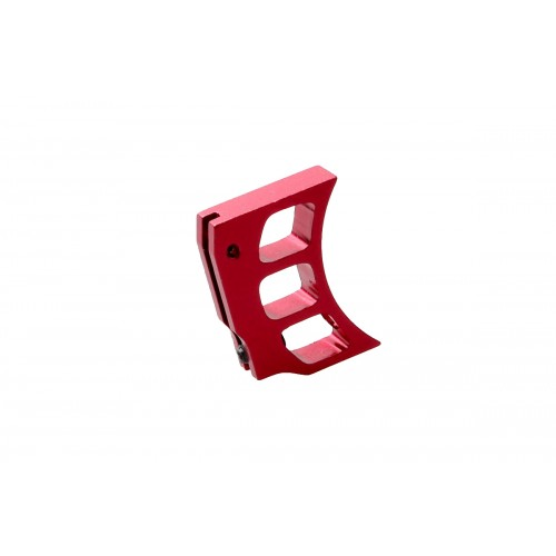 5KU Competition Trigger for Hi-Capa (Type 2) - RED