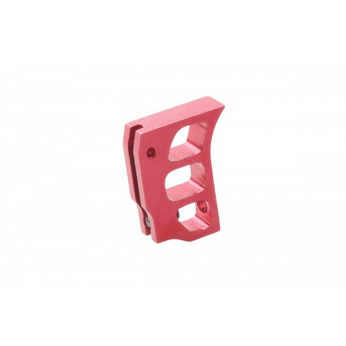 5KU Competition Trigger for Hi-Capa (Type 5) - RED