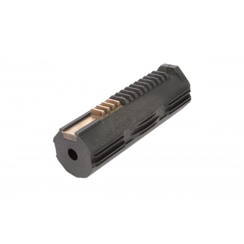 G&G Airsoft AEG Upgraded Reinforced Piston - w/ 4 Steel Teeth