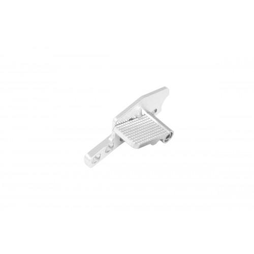 5KU Adjustable Thumb Rest for Hi-Capa GBB - SILVER