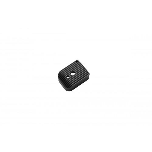 5KU Base Cover for 5.1 Hi-Capa Mags (Type 5) - BLACK