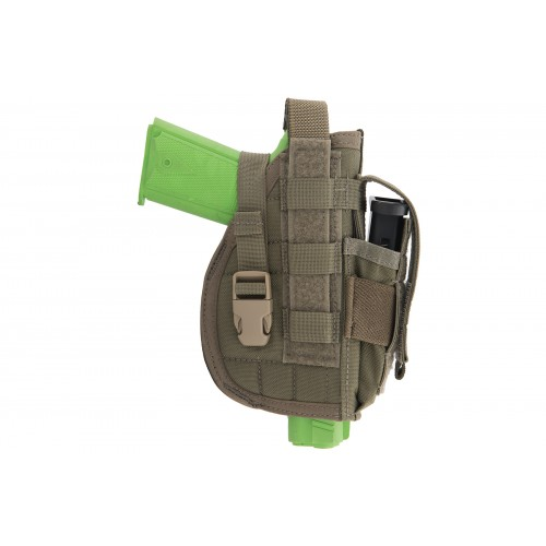 Flyye Industries 1911 Right handed  Pistol Holster - RANGER GREEN