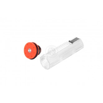 Element Airsoft Polycarbonate AEG Piston w/ Ball Bearing Piston Head