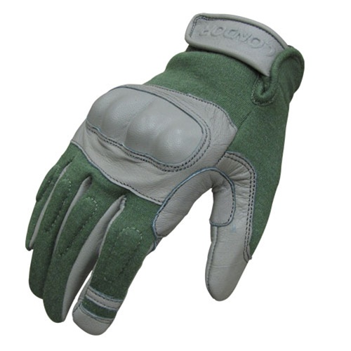 Condor Outdoor NOMEX Tactical Glove - SAGE (LARGE)