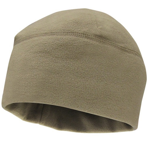 Condor Outdoor Tactical Fleece Watch Cap - TAN