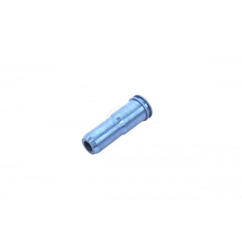 SRC Airsoft Aluminum Air Nozzle - For SR36 / R36 Metal Gearbox AEGs