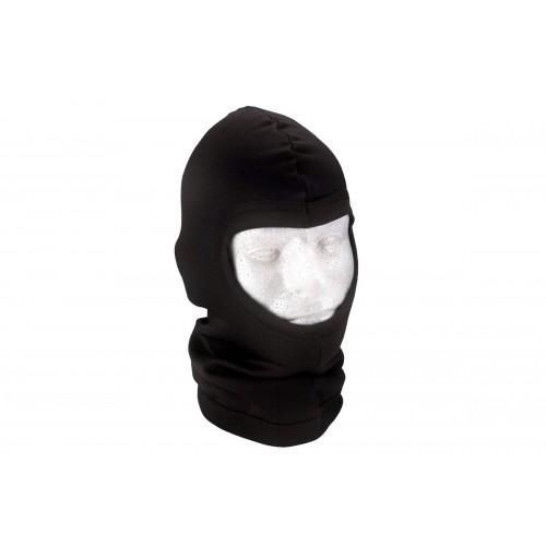 Rothco G.I. Issue Tactical Polypropylene Balaclava - BLACK