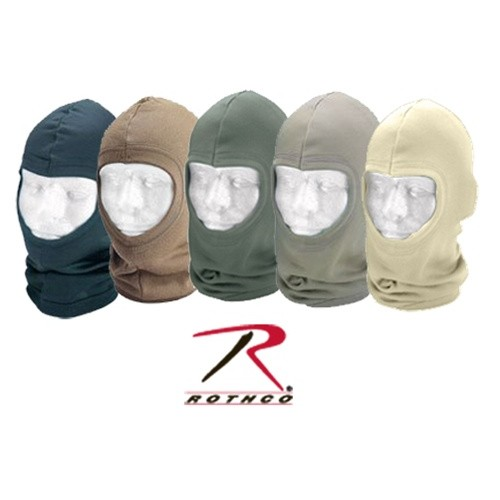 Rothco G.I. Issue Tactical Polypropylene Balaclava - OLIVE