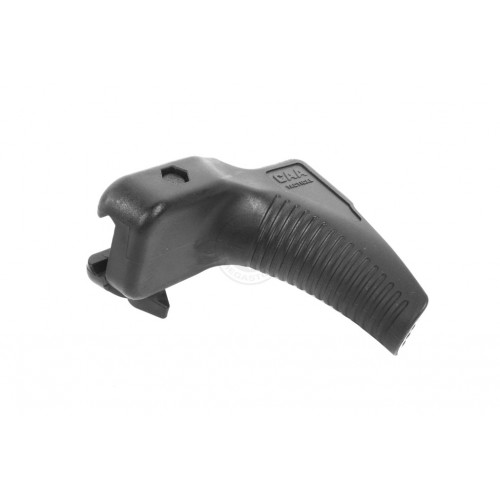 Command Arms MGRIP Tactical Contoured Foregrip - BLACK