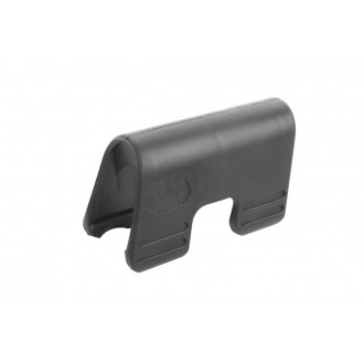 Command Arms CP1 Cheek Rest Riser for Collapsible LE Stocks - BLACK