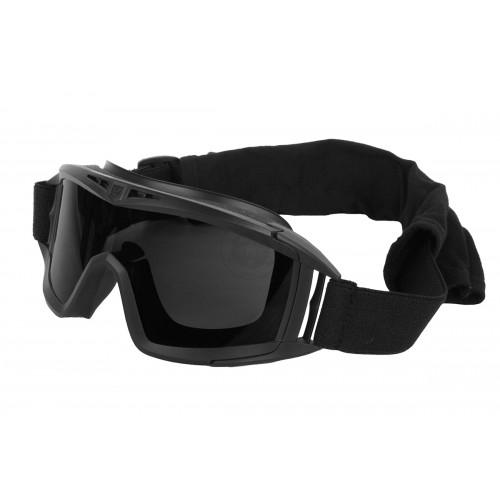Revision Desert Locust Ballistic Goggles Basic Kit - Solar Lens