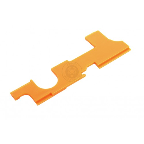 APS Polymer M4/ M16 AEG Selector Plate - Version 2 Gearbox Compatible