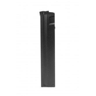 Echo1 SOB Metal 200rd M5 Style AEG High Capacity Straight Magazine