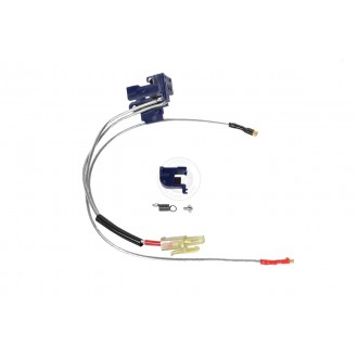 ASG Rear Wired Ultimate Upgrade Version 2 Wiring Switch Assembly