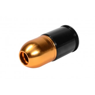 ASG Airsoft 40mm Gas Powered 65-Round Grenade Shell