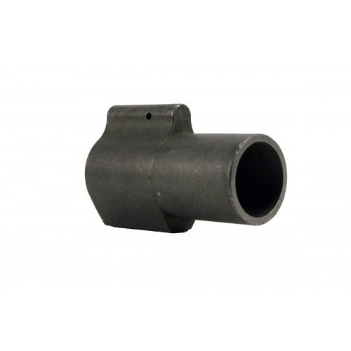 T&D Airsoft Low Profile M4 / M16 AEG Rifle Gas Block Type 3